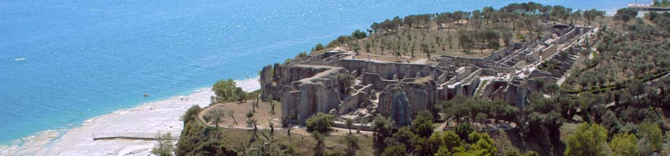 Sirmione landscape